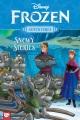 Disney Frozen adventures : snowy stories.