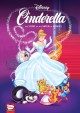 Disney Cinderella : the story of the movie in comics