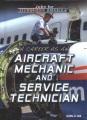 A career as an aircraft mechanic and service technician