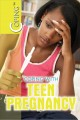 Coping with teen pregnancy