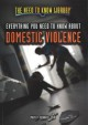 Everything you need to know about domestic violence