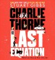 Charlie Thorne and the last equation : Charlie Thorne. 1