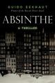 Absinthe : a thriller