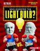 Who invented the light bulb? : Edison vs. Swan