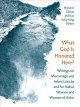 What God is honored here? : writings on miscarriage and infant loss by and for native women and women of color