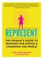 Represent : the woman