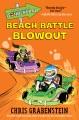 Beach battle blowout. Book 4