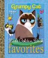 Grumpy cat little golden book favorites.