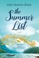 The summer list : a novel