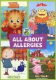 All about allergies.