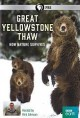 Great Yellowstone thaw. How nature survives