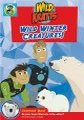 Wild Kratts. Wild winter creatures!.