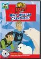 Wild Kratts. Wild winter creatures!