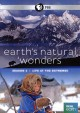 EARTH'S NATURAL WONDERS : SEASON 2, LIFE AT THE EXTREMES