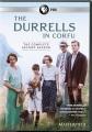 The Durrells in Corfu. The complete second season