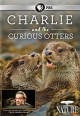 Charlie and the curious otters
