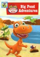 Dinosaur train. Big pond adventures