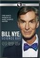 Bill Nye : science guy