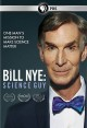 BILL NYE : SCIENCE GUY