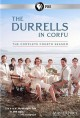 The Durrells in Corfu. The complete fourth season