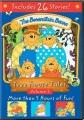 Berenstain Bears, The: Tree House Tales Volume 1