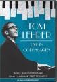 Tom Lehrer : live in Copenhagen