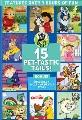 PBS Kids : 15 pet-tastic tails!