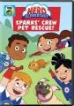 Hero Elementary: Sparks