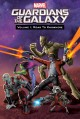 Guardians of the galaxy. Volume 1, Road to Knowhere
