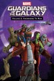 Guardians of the galaxy. Volume 2, Knowhere to run