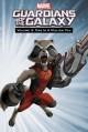 Guardians of the galaxy. Volume 3, One in a million you
