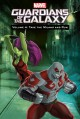 Guardians of the galaxy. Volume 4, Take the Milano and run