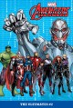 Avengers Ultron revolution : The ultimates, #2