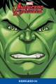 Avengers Ultron revolution : Dehulked, #4
