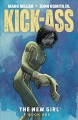 Kick-Ass. Vol. 1, The new girl