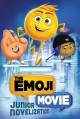 The Emoji Movie : junior novelization