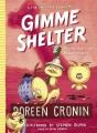 Gimme shelter : misadventures and misinformation