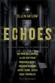Echoes : the Saga anthology of ghost stories