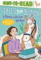 A pony with her writer : the story of Marguerite Henry and Misty