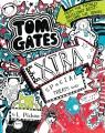 Tom Gates. 06 : Extra special treats (not)
