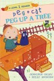 Peg up a tree : a level 1 reader
