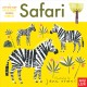 Safari : a lift-the-flap book about animal families