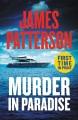 Murder in paradise : thrillers