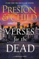 Verses for the dead : a Pendergast novel