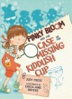 Pinky Bloom and the case of the missing kiddush cup