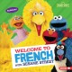 Welcome to French with Sesame Street