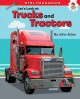 Let's look at trucks and tractors