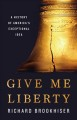Give me liberty : a history of America