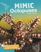 Mimic octopuses