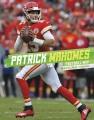 Patrick Mahomes : football MVP